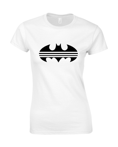koszulka-damska-batadidas-biala