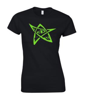 koszulka-damska-ctulhu-swiecaca-w-ciemnosci