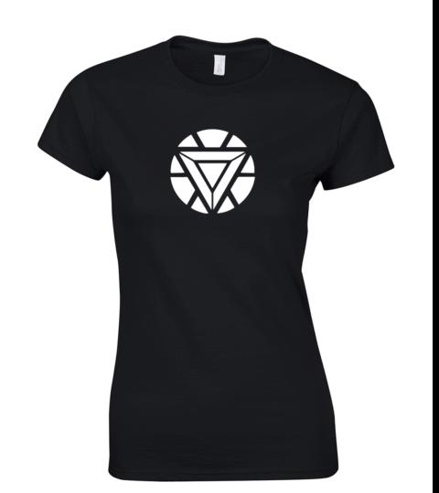koszulka-damska-iron-man-swiecaca-w-ciemnosci-dzien