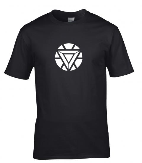 koszulka-meska-iron-man-swiecac-w-ciemnosci-w-dzien