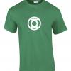 Koszulka mÄ™ska Green Lantern