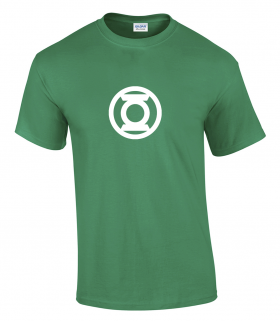 Koszulka męska Green Lantern