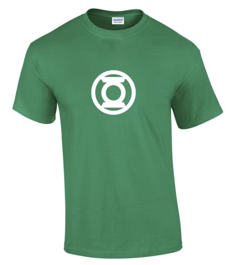 koszulka-meska-zielona-green-lantern