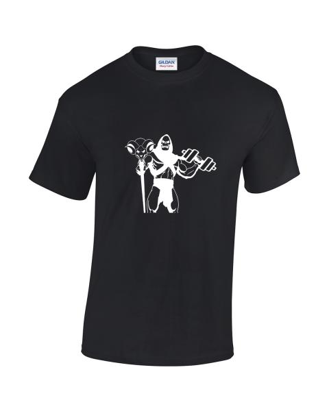 koszulka-meska-szkieletor-czarny