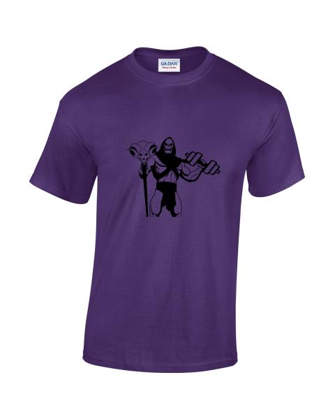 koszulka-meska-szkieletor-fioletowy