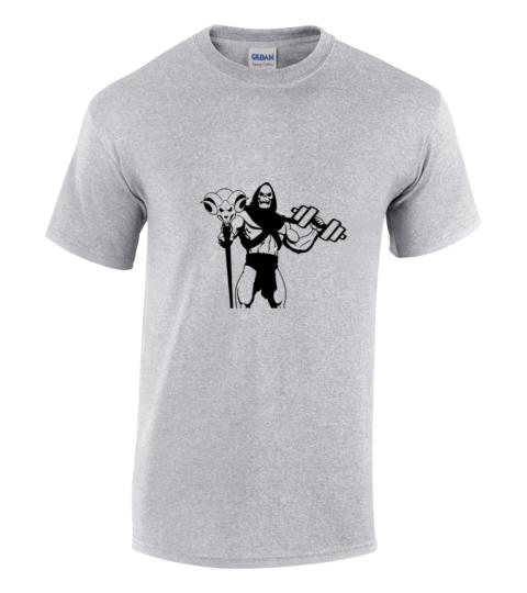 koszulka-meska-szkieletor-jasnoszary