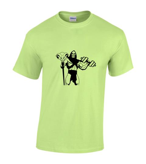koszulka-meska-szkieletor-mietowy