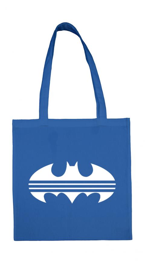 torba niebieska batdidas