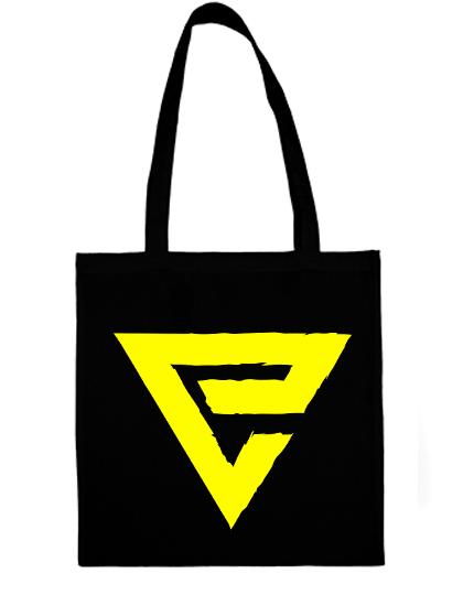 torba bawelniana znak wiedzmina quen