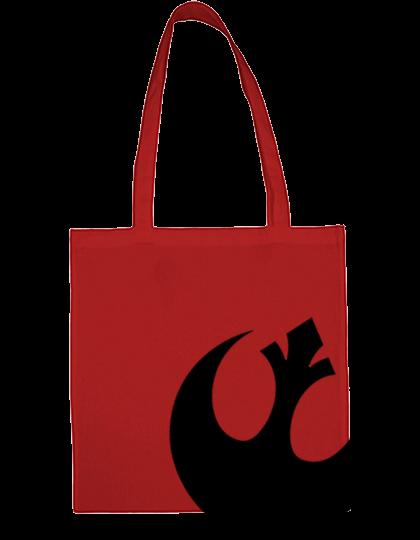 torba rebelia czerwona