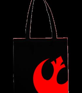 torba rebelii czarna