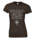 koszulka damska skyrim