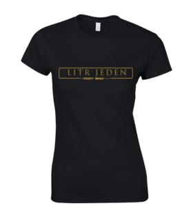 Koszulka damska Łotr Jeden