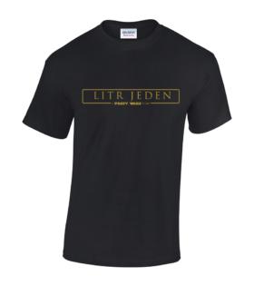 Koszulka męska Łotr Jeden