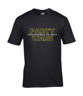 koszulka męska przebudzenie mocy star wars
