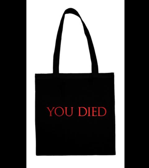 torba dark souls you died