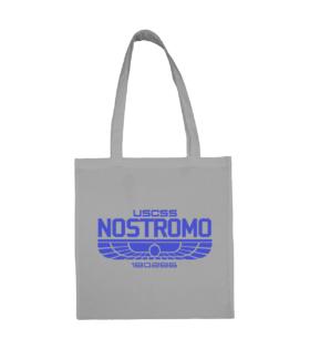 torba szara nostromo