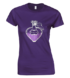 koszulka damska alicja w krainie czarów