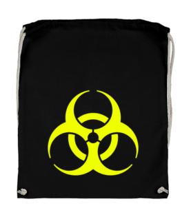 plecak worek pos apo biohazard fallout