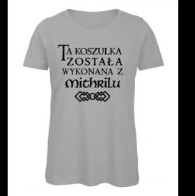koszulka damska Mithril władca pierścieni