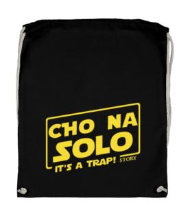 plecak worek han solo gwiezdne wojny