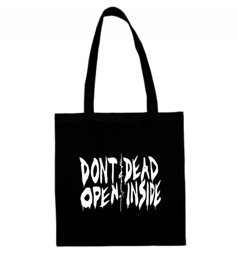 torba walking dead dont dead open inside