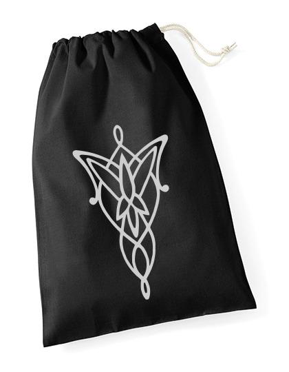 worek na kostki symbol arweny