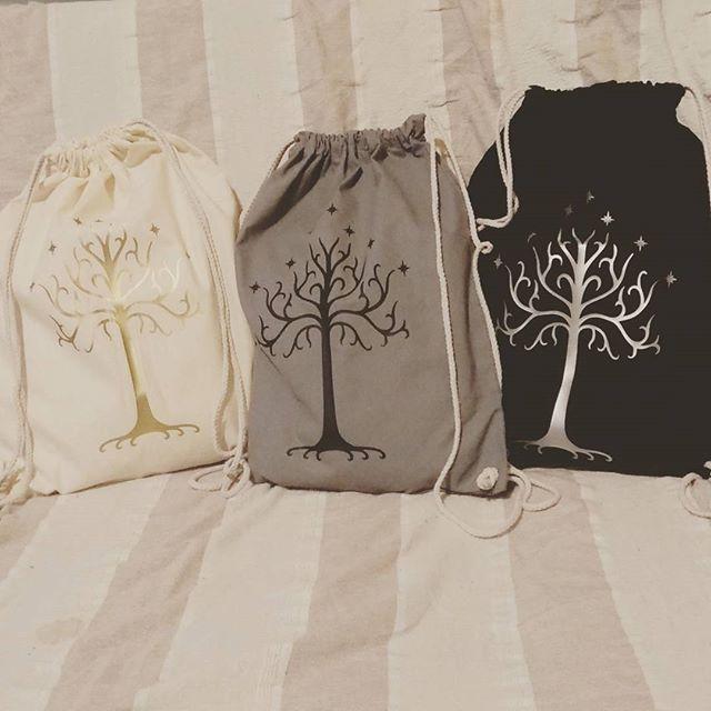 nowe kolory plecakow wladcy pierscieni
