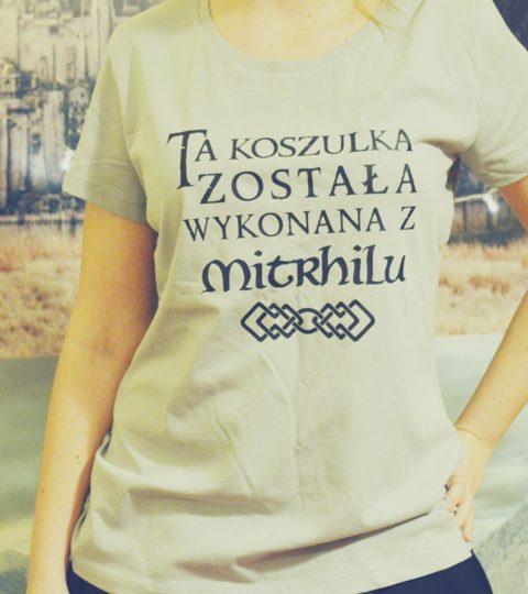 koszulka mitril