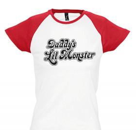koszulka damska harley queen