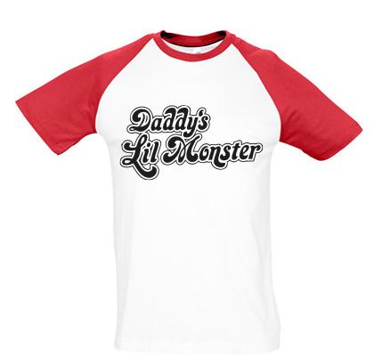 koszulka meska harley queen